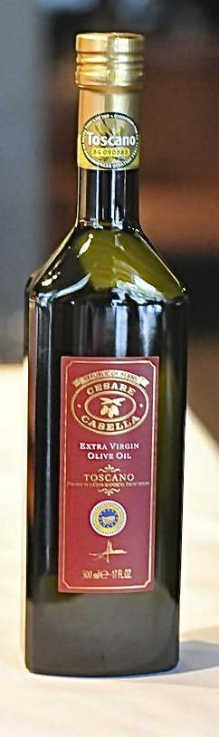 Extra Virgin Olive Oil Toscano PGI