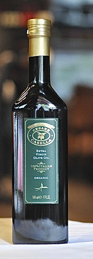 Extra Virgin Olive Oil Organic